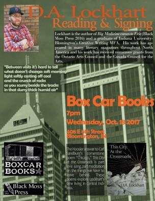 BoxcarBooks